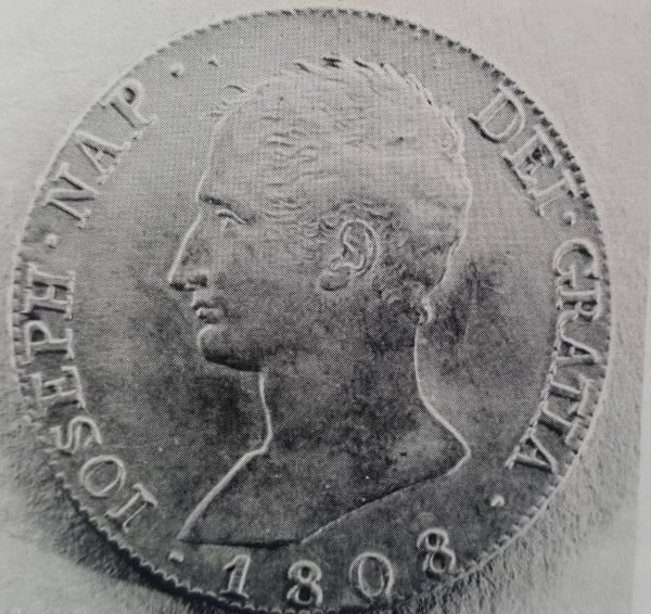 Moneda-Napoleon