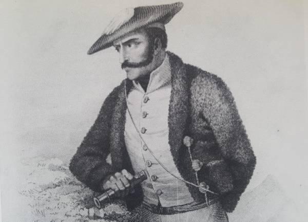 Zumala-Karregi