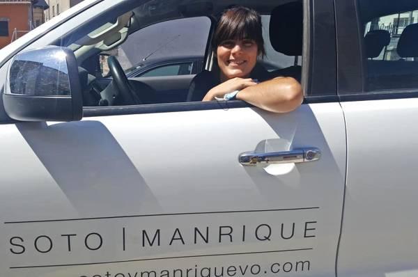 Bárbara Requejo