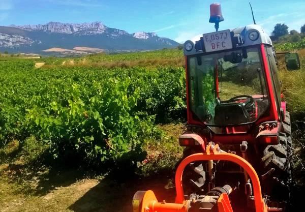 Leza-Tractor