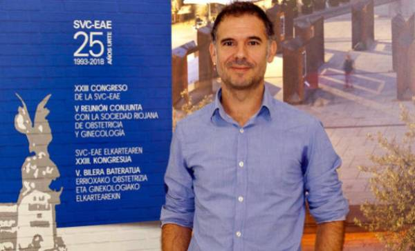 Ignacio Garitano