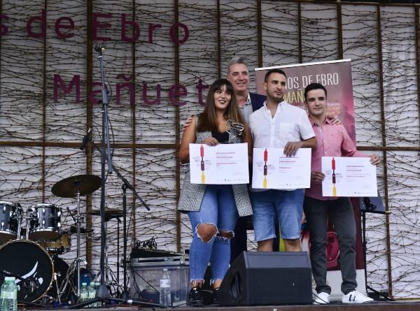 Concurso de Vinos FIesta de la Vendimia 2020