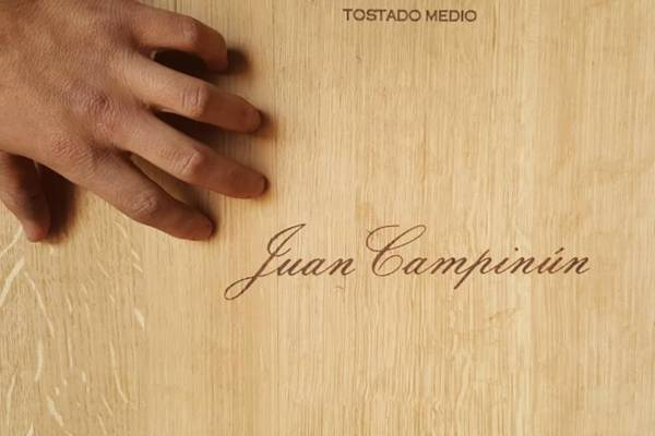 Bodegas Juan Campinún