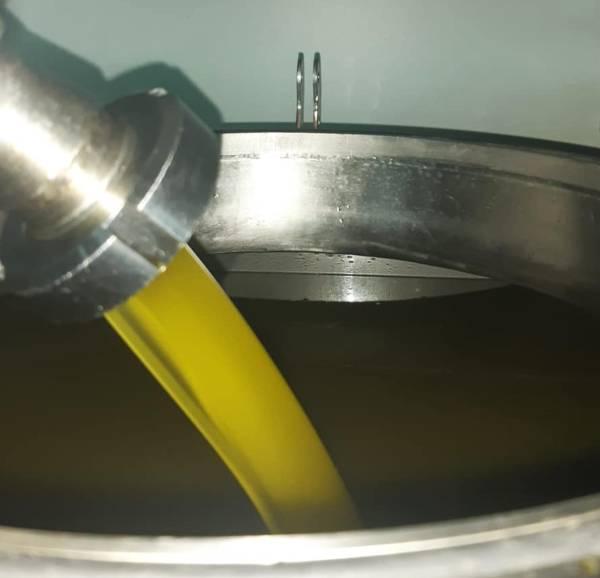Aceite-a-Chorro