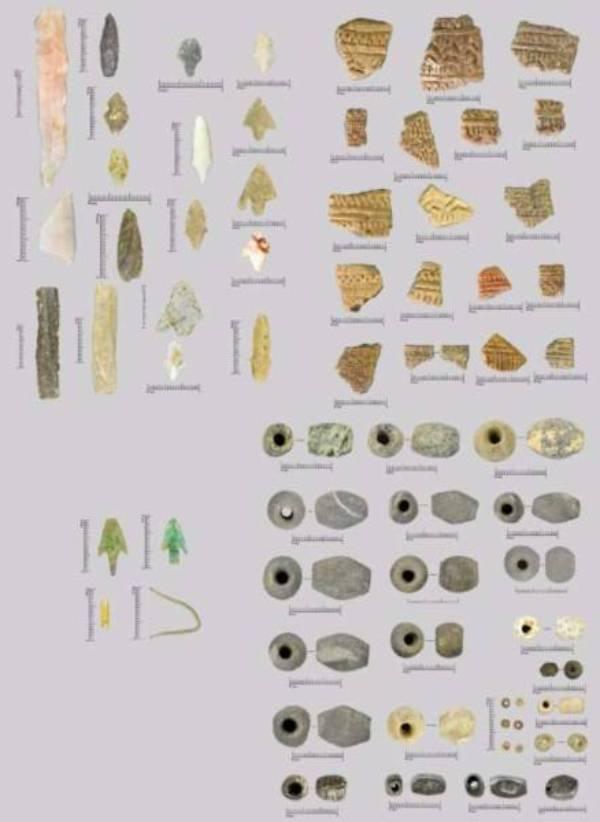 Artefactos-Dos
