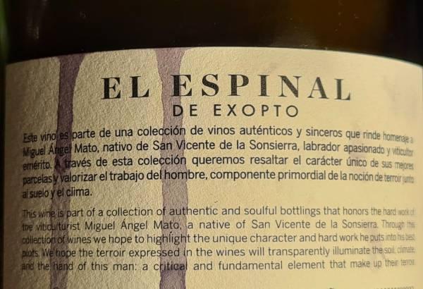 El-Espinal