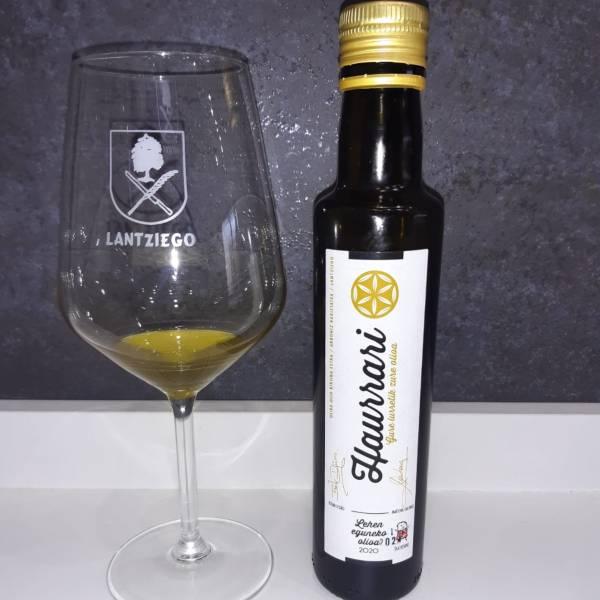 Laciego-Aceite