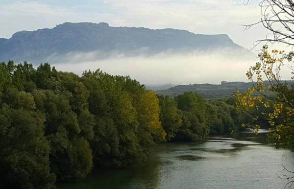 Ebro-Amanecer
