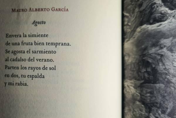 Vino et Poesía