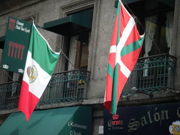 Centro-Vasco-Mexico