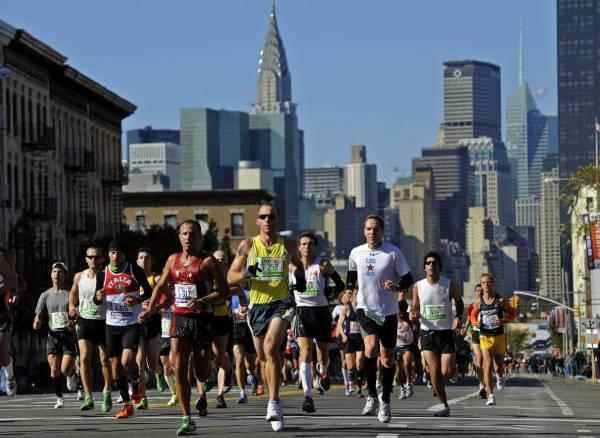 Maraton-II