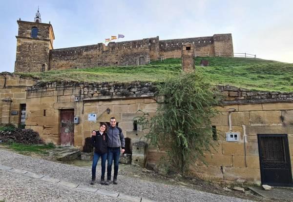 Cueva-Castillo
