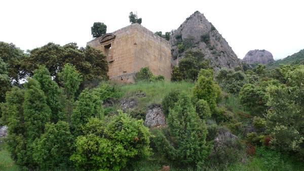 Toponimia vasca