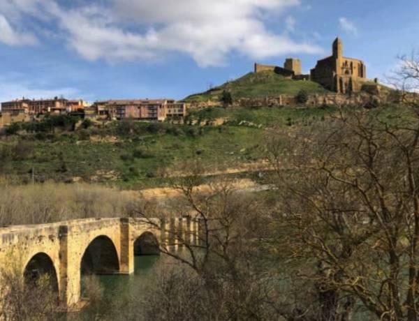 Puente-Castillo