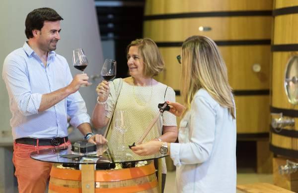 Establecimientos abiertos en Rioja Alavesa