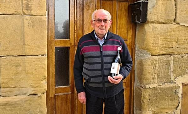 Abuelo-Bottle