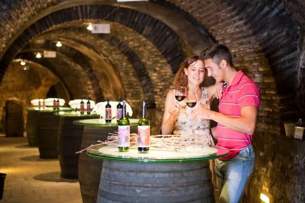 Día de la madre en Rioja Alavesa