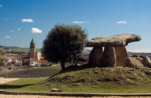 Problemática demográfica en Rioja Alavesa