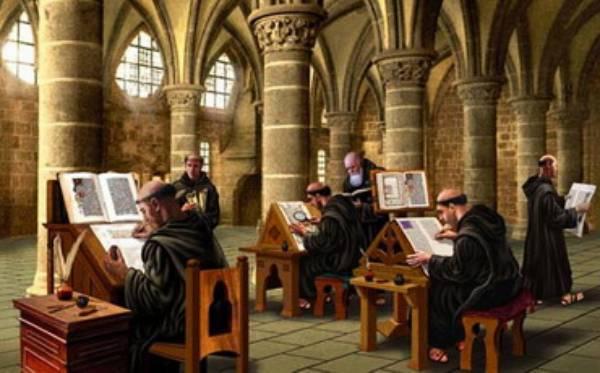 Scriptorium-Catedral