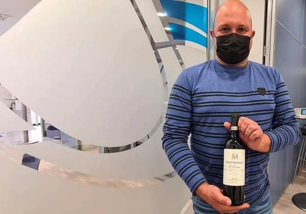 Igor-Bottle