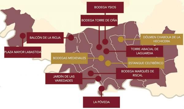 Lugares-Festival