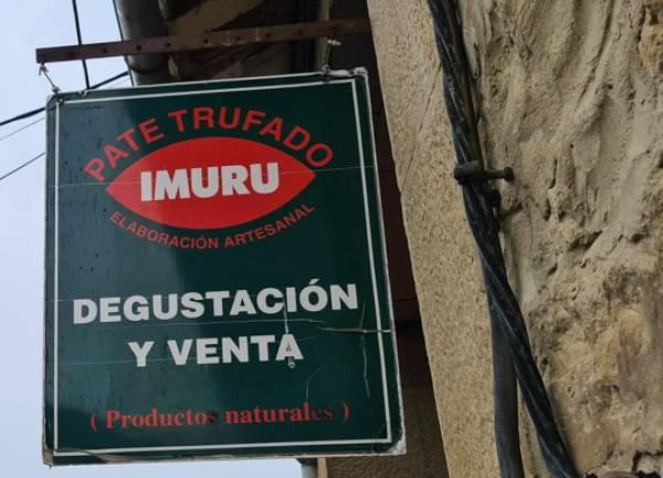 Javier Murua