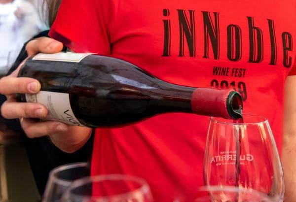 FERIA INNOBLE WINE FEST 2021