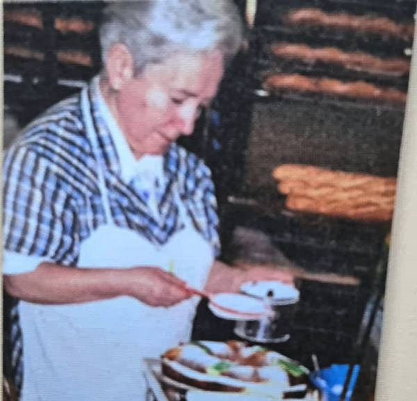 María José López Torres de la Calle