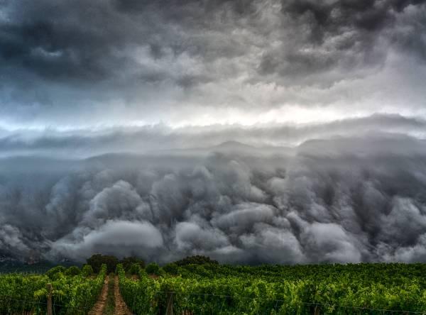 Nube-viene