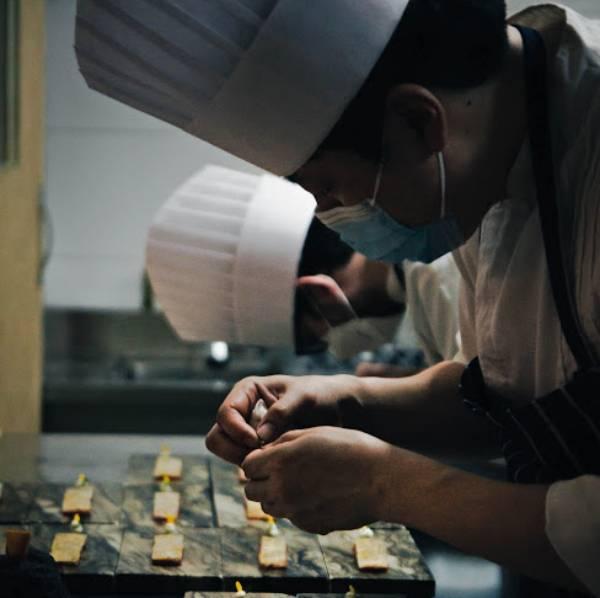 Chef-Chef