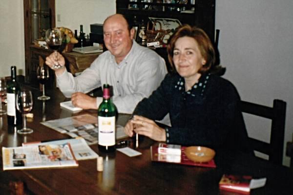 Florentino- Marijose