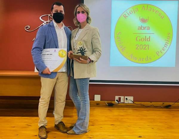 Premios ABRA 2021