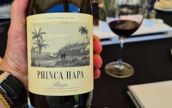 Phinca-Hapa