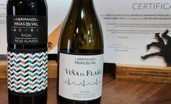 Concurso de Vinos de la Fiesta de la Vendimia de Rioja Alavesa