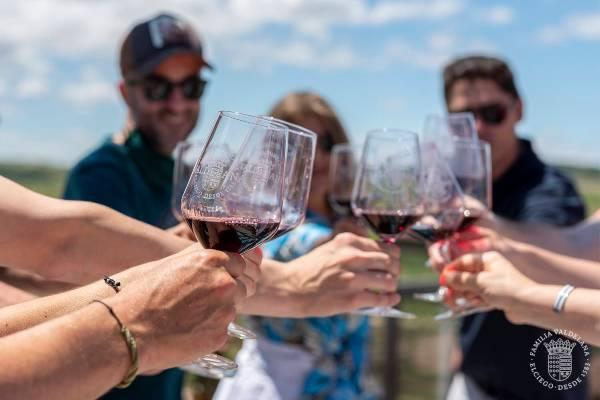 Enoturismo en Rioja Alavesa