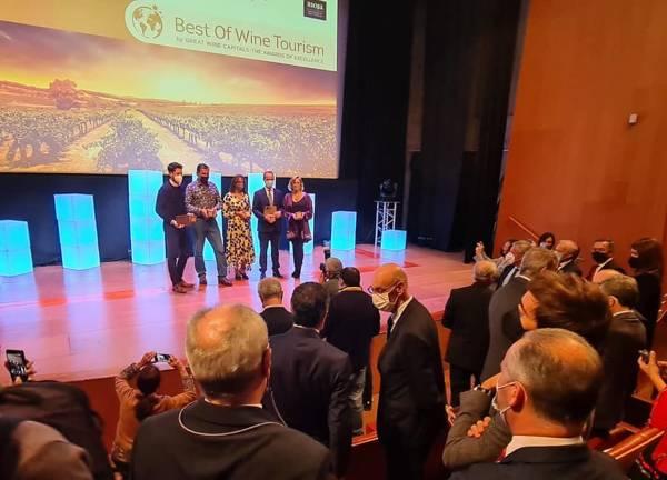 Premios Best Of Bilbao Rioja 2022