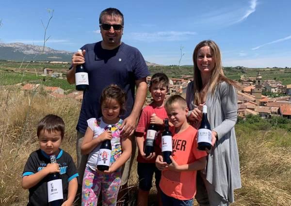 Hijos-Bottles